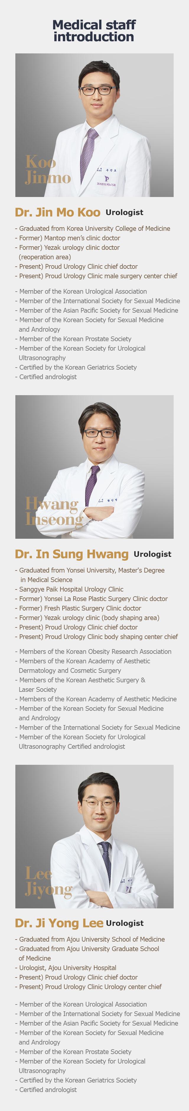 Proud Urology Clinic